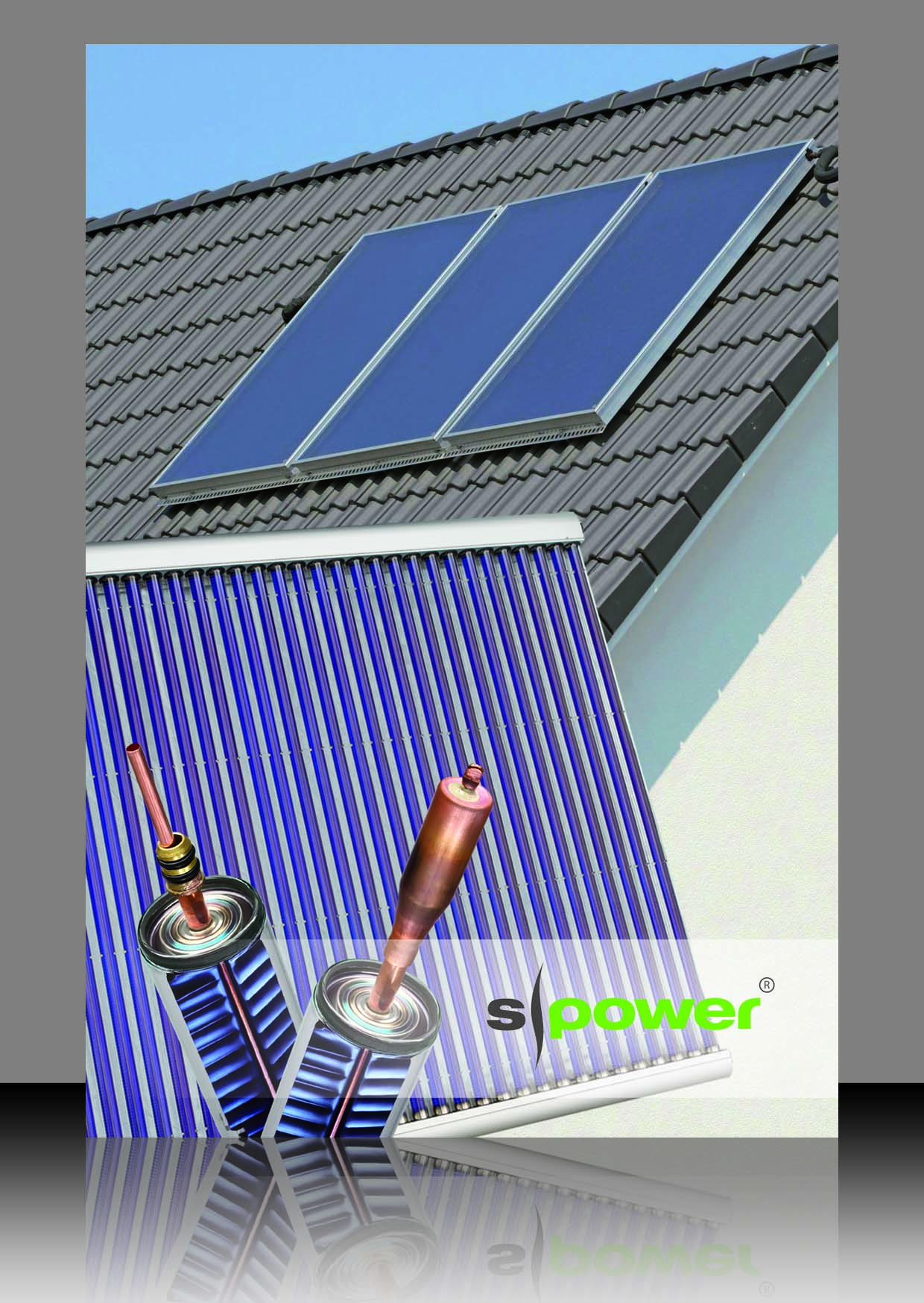Heat Technology Solarthermie