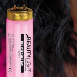 PLATIN deluxe R 120W Solo para Ergoline con tubos de codigo. 2m