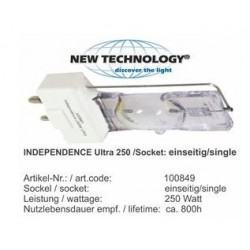 Independence 400-500W sin cable by New Technology