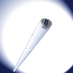 Rainbow Light GREEN 180W R 2m (verde) - en normativa española, para reactancias electronicas