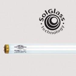 Rainbow Light Plus (PK400) RED 180W R 2m (rojo) - en normativa española, para reactancias cnvencionales (no electronicas!)