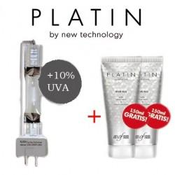 Independence 600W zocalo unilateral para KBL Mega Sun Ref: B100860