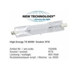 TX (Ultra) 800-1000W by New Technology
