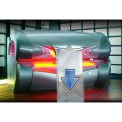 Soltron X60- Metacrilato de la cama - portes incluidos