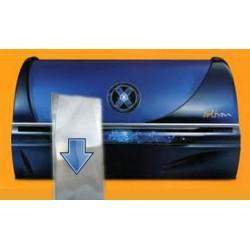Soltron XL70- Metacrilato de la cama - portes incluidos
