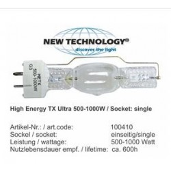 TX 1000-1400W con cable