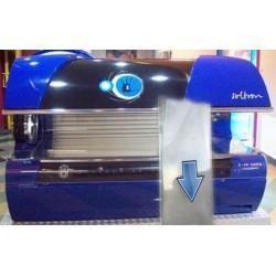 Soltron X60- Metacrilato superior - portes incluidos